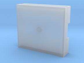 04 206 PK Schwarzmueller in Smoothest Fine Detail Plastic