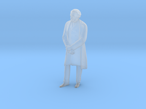 Printle V Homme 1428 - 1/87 - wob in Smooth Fine Detail Plastic