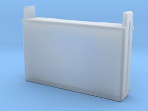 04 103 Heckstaukasten Lechner in Smoothest Fine Detail Plastic