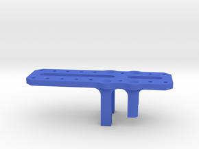 OTA R31 WEIGHT SHIFT FRAME in Blue Processed Versatile Plastic