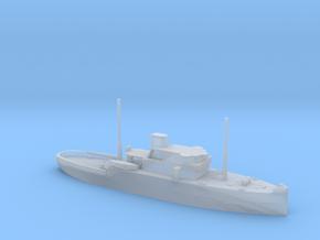 1/700 Scale USCGC Escape WMEC-6 in Smooth Fine Detail Plastic