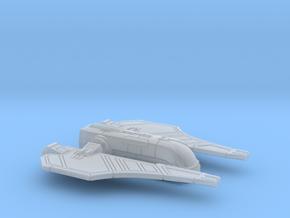 1/270 Armed Aka'jor Shuttle in Smooth Fine Detail Plastic
