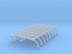 1/87 LB/Dssc/6o/HoBr in Smoothest Fine Detail Plastic