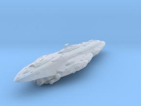 Rebel MC80 Command Cruiser 1:20000 in Smooth Fine Detail Plastic