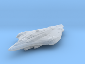 Rebels MC80B Star Cruiser 1:20000 in Smooth Fine Detail Plastic