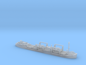 1/1800 RFA Derwentdale LSG loaded in Smooth Fine Detail Plastic
