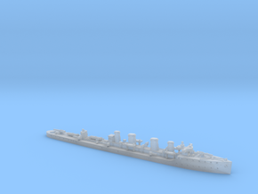 SMS Csepel 1/1200 (without mast) in Smooth Fine Detail Plastic