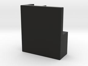 MG3 Feedblock in Black Strong & Flexible