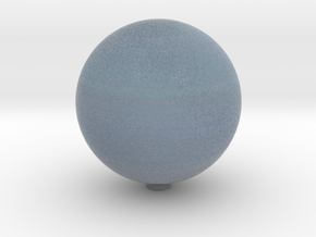 Uranus in Full Color Sandstone