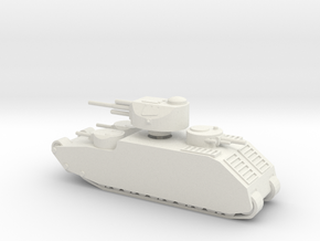 t 39 1/200 in White Natural Versatile Plastic