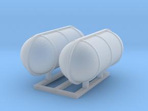 Rettungsinseln / Liferaft 1:50 in Smoothest Fine Detail Plastic