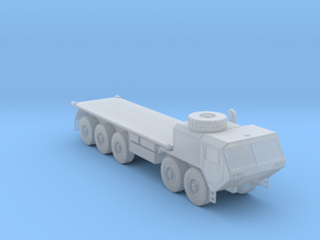 LHS M1120A4 285 scale in Smooth Fine Detail Plastic