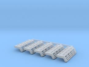 H0 1:87 Frontunterfahrschutz in Smooth Fine Detail Plastic