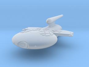 3125 Scale Gorn Megalosaurus+ Light Cruiser (CL) in Smooth Fine Detail Plastic
