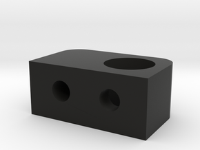 GMRC BodyMount in Black Premium Versatile Plastic