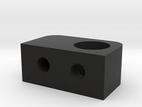 GMRC BodyMount in Black Premium Strong & Flexible