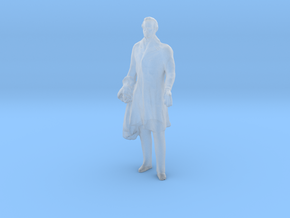 Printle V Homme 1430 - 1/87 - wob in Smooth Fine Detail Plastic