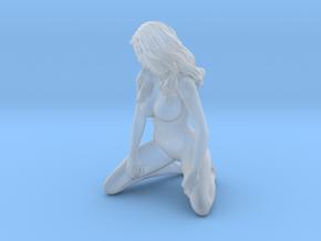Printle N Femme 1034 - 1/72 - wob in Smooth Fine Detail Plastic