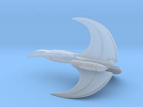 Centauri Republic Corvan Gunboat-variant 33mm in Smooth Fine Detail Plastic