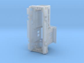NS 200 Sik schaal Z in Smoothest Fine Detail Plastic