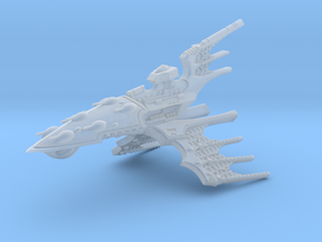 Shadow Cruiser in Smooth Fine Detail Plastic