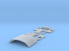 GE cab RH XLW OSW in Smoothest Fine Detail Plastic