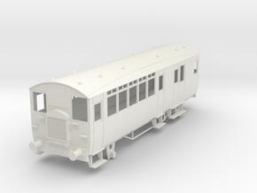 o-32-wcpr-drewry-big-railcar-1 in White Natural Versatile Plastic