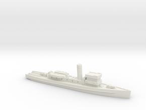 Hameenmaa 1/700 in White Natural Versatile Plastic