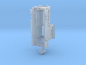 NS 200 sik schaal TT dummy in Smooth Fine Detail Plastic