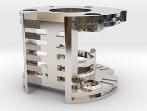 DV6 - Part (3/7) ChamberV1 in Platinum