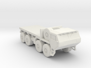 LHS M1120A1 1:160 scale in White Natural Versatile Plastic