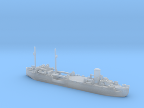 1/1200 APV-1 USS Kitty Hawk in Smooth Fine Detail Plastic