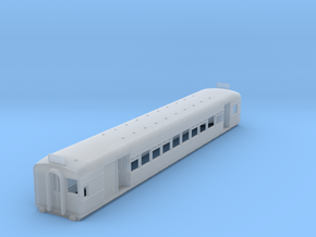 o-148-l-y-bury-middle-motor-coach in Smooth Fine Detail Plastic