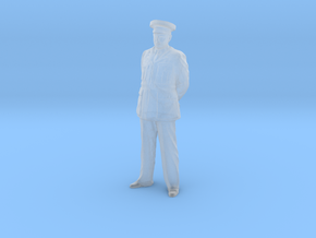 Printle M Homme 1373 - 1/72 - wob in Smooth Fine Detail Plastic