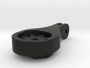 Garmin Socket / Plug Combo (BMC) in Black Natural Versatile Plastic