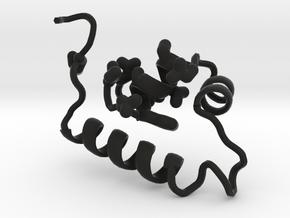 Lambda TF DBD in Black Premium Versatile Plastic