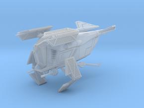 1/270 Imperial Patrol Transport in Smoothest Fine Detail Plastic