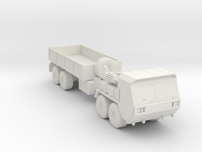 MK48A1,MK17A1 1:220 scale in White Natural Versatile Plastic