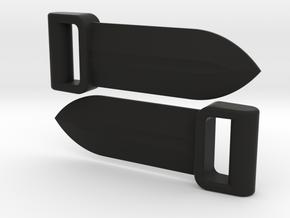 Grip Sword Set for ModiBot in Black Premium Strong & Flexible
