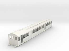 o-32-furness-steam-railmotor-1 in White Natural Versatile Plastic