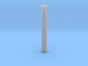 Feifel air cleaning filters tube 1-16 65mm in Smooth Fine Detail Plastic