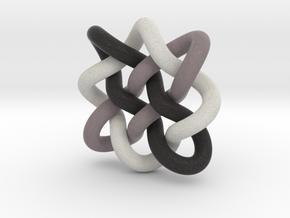 Celtic Link in Full Color Sandstone