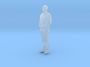 Printle C Homme 289 - 1/30 - wob in Smooth Fine Detail Plastic