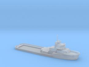 1/1250 Scale Tug Boat Anticosti in Smooth Fine Detail Plastic