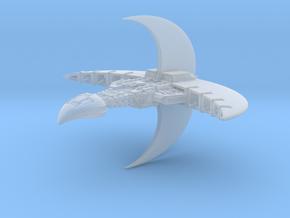 Centauri Vorchan Cruiser ACTA Scale in Smooth Fine Detail Plastic