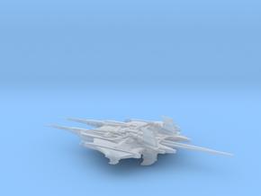 Centauri Primus Battlecruiser ACTA Scale in Smooth Fine Detail Plastic
