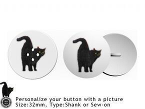 Picture Button in Full Color Sandstone