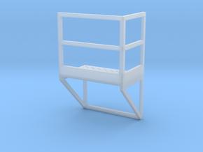 1/64 Platform in Smooth Fine Detail Plastic