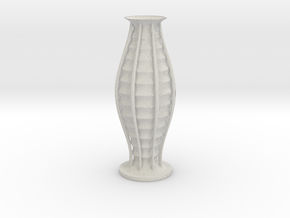 Vase 1350n in Full Color Sandstone