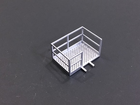 1/64 1500/3500/5000 Leg Distributor Platform in Smooth Fine Detail Plastic